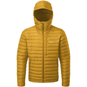 Rab Microlight Alpine Jacket Men Djon/Djon